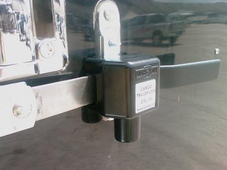 Ctl 10 Cargo Door Lock