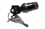 Pro Tec Key Switch