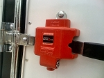 IR-20 Sea Container Locks