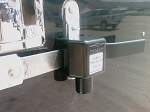 CTL-10 Cargo Door Lock