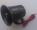 120 db indoor/outdoor siren