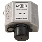 TL-10 Hasp Door Lock