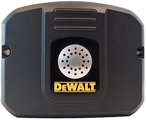 DeWalt Mobilelock Portable Alarm with GPS
