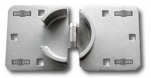 War-Lok Puck Hasp